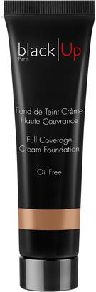 black'Up Black-Up Full Coverage Cream Foundation 30Ml Hc01B (Golden Sand)