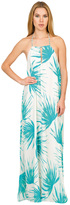 Caffe Swimwear - Long Halter Dress VP1705