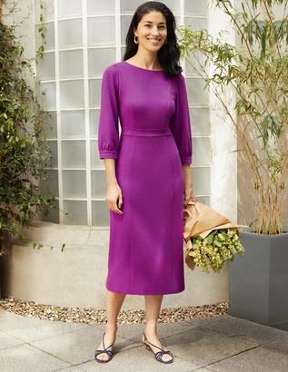 Colette Ponte Dress