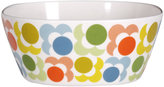 Orla Kiely Multi Shadow Flower Small Bowl