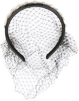 RED Valentino tulle hairband