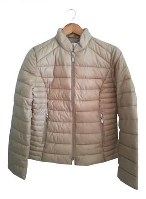 Gerry Weber Beige Polyester Jackets