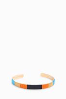 Isabel Marant Woven Bracelet