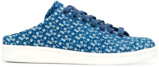 adidas Stan Smith mule trainers