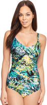 Seaspray Monteverde Long Length Medium Control Swimsuit