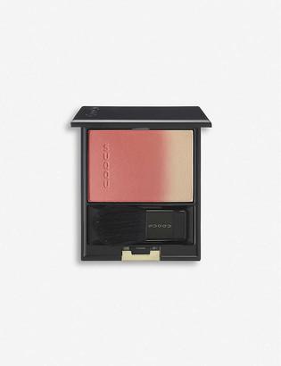 SUQQU Pure Colour Blush blusher 7.5g