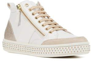Geox Leelu High Top Sneaker