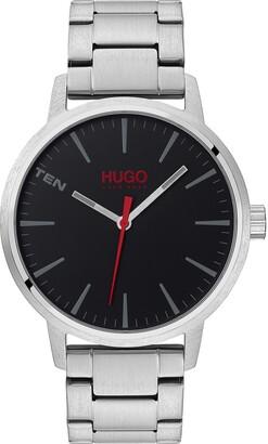 HUGO BOSS Stand Bracelet Watch, 42mm