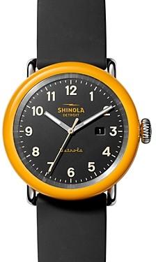 Shinola The No. 2 Detrola Watch, 43mm