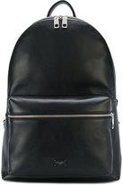 Dolce & Gabbana Vulcano backpack - men - Leather/Acrylic/Polyamide/Polypropylene - One Size