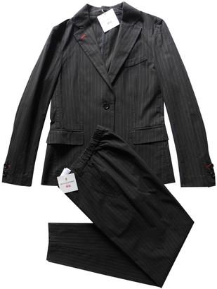 Uniqlo Black Cotton Jacket for Women