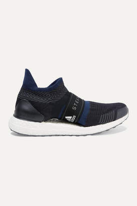adidas by Stella McCartney Ultraboost X 3d Primeknit Sneakers - Black