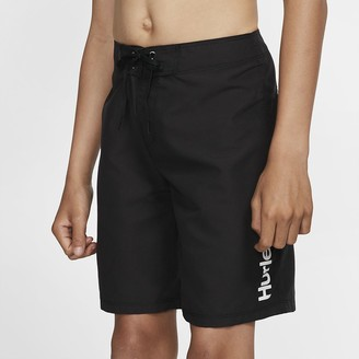 Nike Boys' Board Shorts Hurley One And Only Supersuede