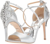 Badgley Mischka Karmen II Women's Bridal Shoes