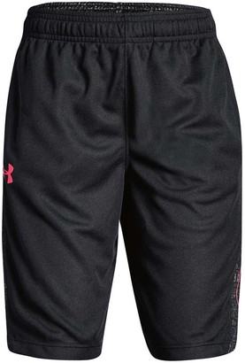 Under Armour Girls SC30 Shorts