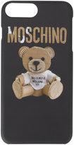 Moschino Teddy iPhone 6+ case