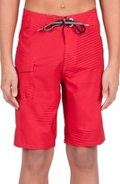Volcom Toddler Boy's 'Stone Mod' Board Shorts