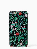 Kate Spade Jeweled jardin iphone 6 plus