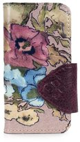 Patricia Nash Dusty Rose Collection Vara iPhone 7 Case