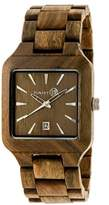 Earth Arapaho Olive Watch.