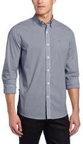 Victorinox Men's Classic Freiborg Vertical Stripe Shirt
