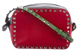 Valentino Rockstud Camera Bag