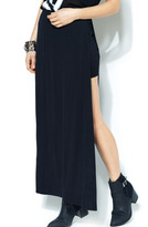 Fifty Street Side Slit Maxi