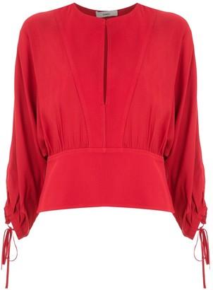 Egrey Amber long sleeves blouse