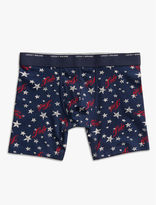 Lucky Brand July 4th Brief