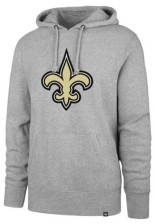 '47 New Orleans Saints Men's Headline Imprint Hoodie