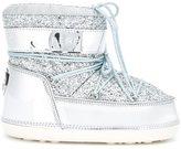 Chiara Ferragni 'Flirting' snow boots