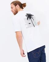 Quiksilver Mens Venice Freaks T Shirt