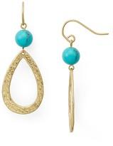 Stephanie Kantis Stone Drop Earrings