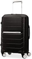 "Samsonite Freeform 21"" Hardside Carry-On Spinner Suitcase"