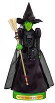 Kurt Adler 11 Wizard of Oz Wicked Witch Nutcracker