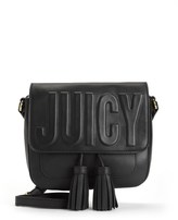 Juicy Couture Laurel Leather Crossbody