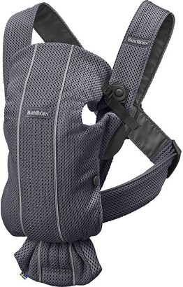 BABYBJÖRN Baby Carrier Mini 3D Mesh Anthracite