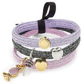 Marc Jacobs Hair Ties with Embellished Charms
