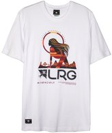 Lrg Mens Mother Earth Short-Sleeve Shirt 3X-Large