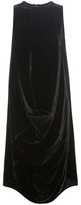 Rick Owens Velvet dress
