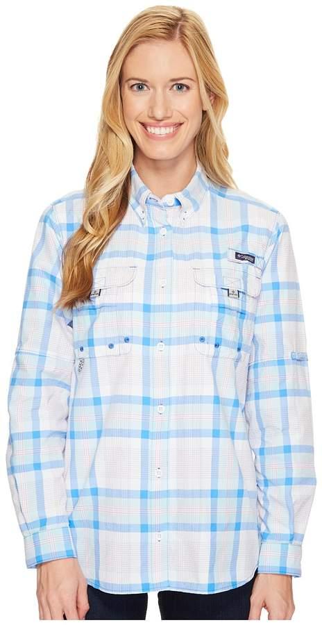 Columbia Super BahamaTM L/S Shirt