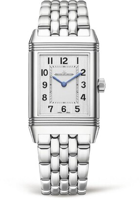 Jaeger-LeCoultre Reverso Classic Medium Thin Watch 24mm