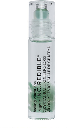 INC.redible Inc. Redible Crystal Ball Gloss Gemstone Rollergloss 7Ml Stay Lucky