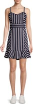 Parker Jemima Stripe Dress