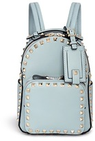 Valentino 'Rockstud' mini leather backpack