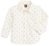 Tea Collection Infant Boy's Kazuki Shirt