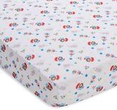 BreathableBaby Breathable Baby Printed Breathable Sheet