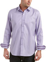 Robert Graham Westland Row Classic Fit Woven Shirt
