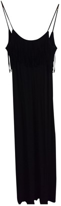 Tart Black Dress for Women