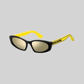 Marc Jacobs Sport Mini Cat-Eye Sunglasses